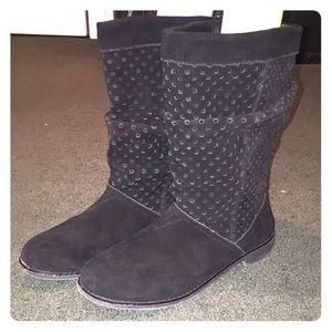 TOMS Serra Boots
